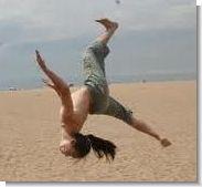 Основы акробатики
