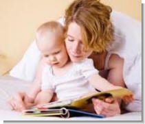 Читаем детям сказки