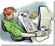 Как я зарабатываю деньги в сети