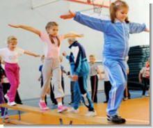 Как защитить ребёнка от болезней в школе