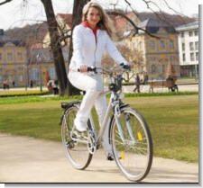Какой велосипед выбрать Вам
