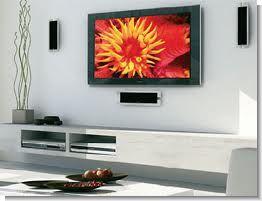 Выбор между ЖК телевизором и плазма
