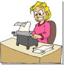 Работа копирайтером