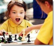 Шахматы и дети