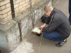 Инспекция дома или просто технический осмотр