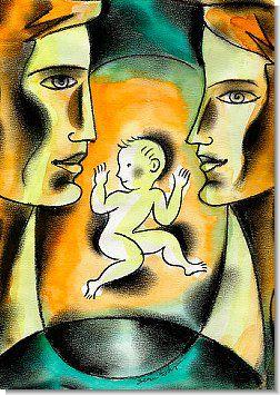 Как подготовиться к зачатию ребенка
